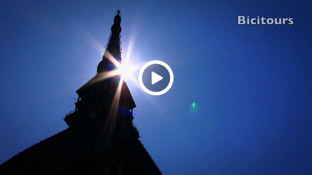 Corona di Delizie in bicicletta a Torino