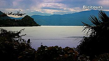 Anello ciclabile Laveno Mombello Lago Maggiore