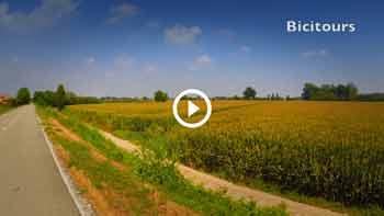 La Via delle Risorgive in bici