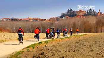 La ferrovia del Monferrato in bici