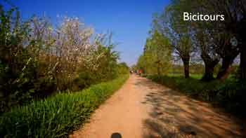 Da Torino a S. Vito di Piossasco in bicicletta