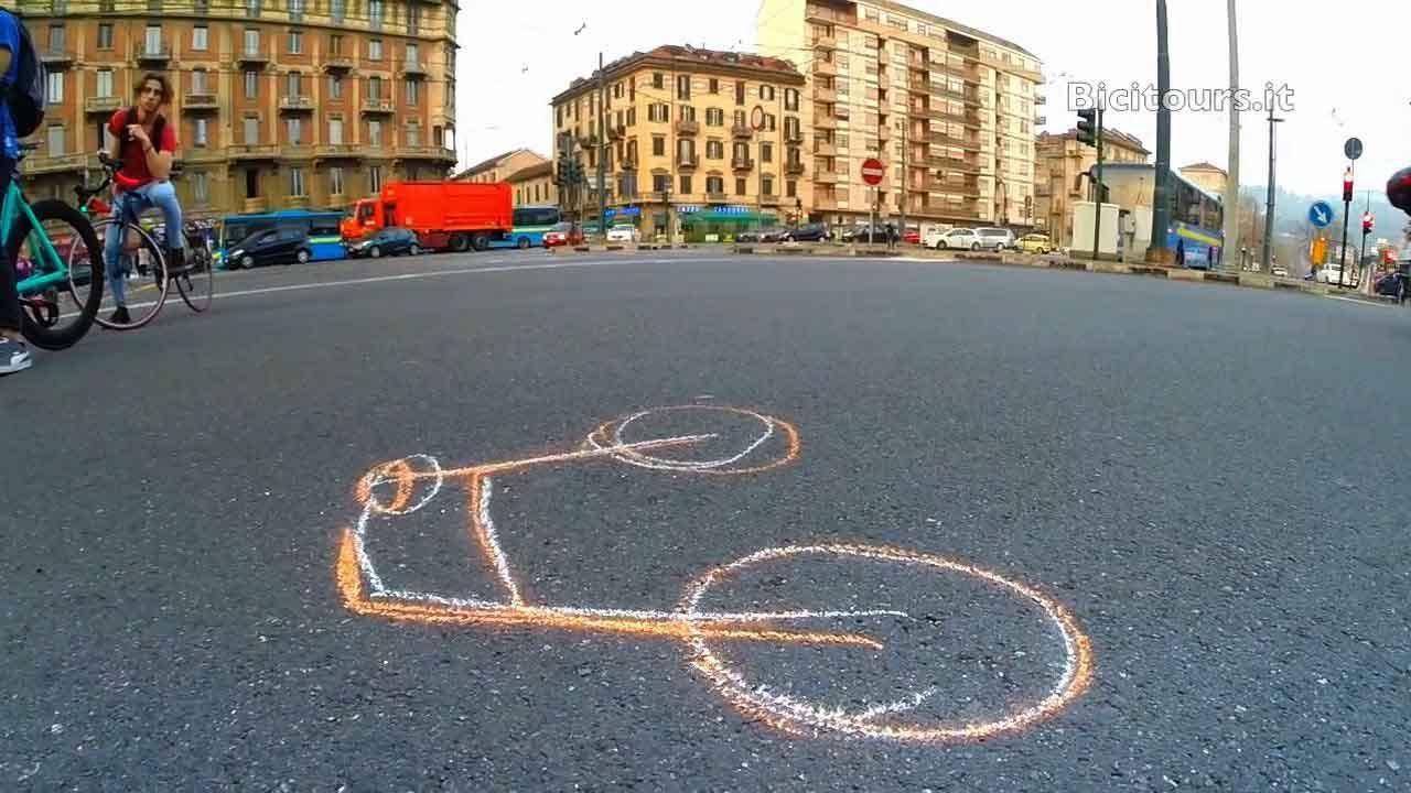 Guerrilla bike